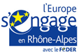 L'Europe s'engage en Rhône-Alpes
